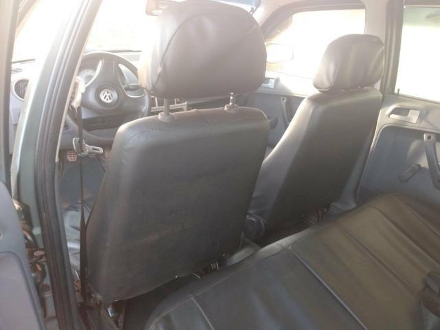 Carro Bem Conservado, Em Perfeito Estado. - Foto 5