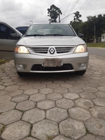 Renault logan EXP 1.6 ,completo