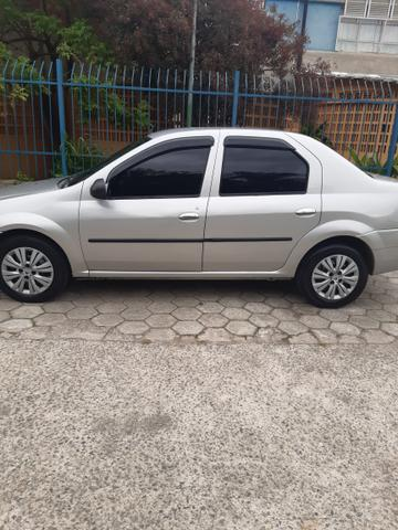 Renault logan EXP 1.6 ,completo - Foto 4