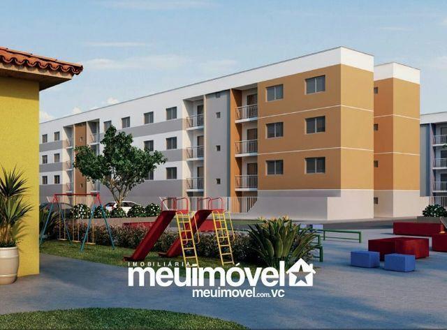 °°44°° Condomínio Be Life Club na Região do Turu - Foto 3