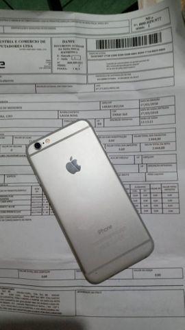 IPhone 6 128 gb - Foto 5