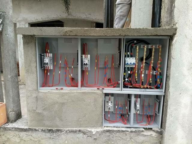 Eletricista Residencial/Padrão copel com CNPJ em Curitiba. - Foto 3