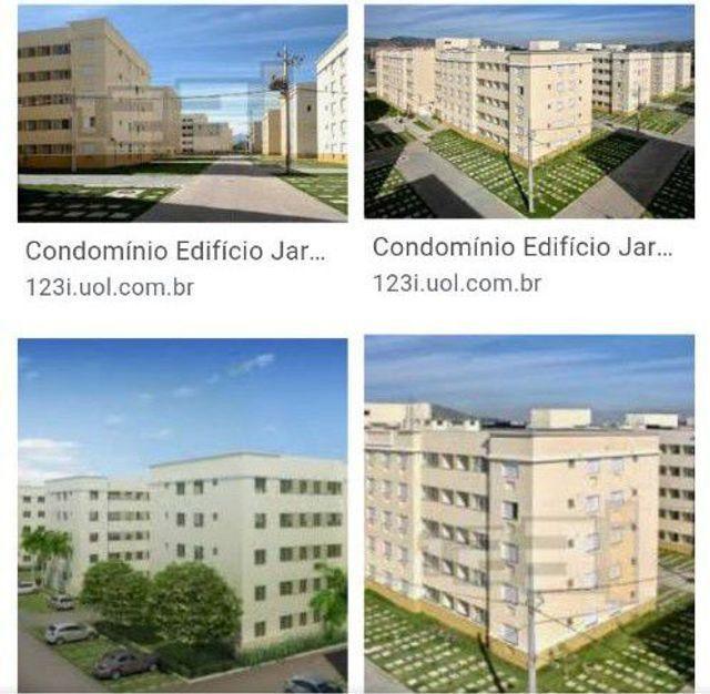 Lindo apartamento Campo Grande carta de crédito - Foto 2