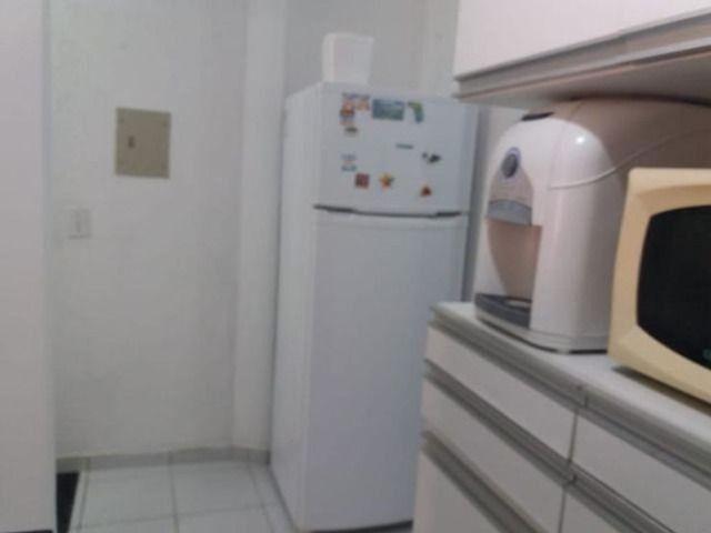 Parrachos Pirangi - 64m² - 2Q - Mobiliado - Foto 7