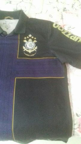 Camiseta do Corinthians Original.