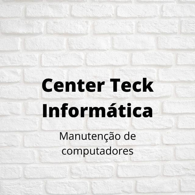 Center Tech Informática - Foto 4