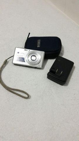 Vendo Câmera digital Sony Cyber-Shot (Completa) - Foto 2