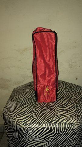 Bag para wisk