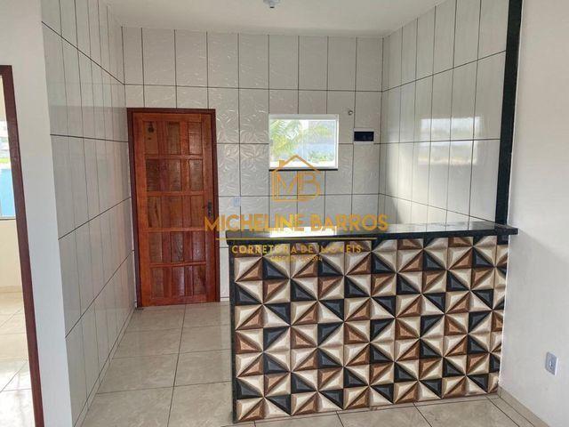 Casas lindas em Unamar/ Cabo Frio- Feirão de casas Micheline Barros. - Foto 9