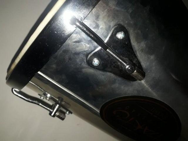 TanTan 12' e Tarol 12' (caixa de guerra) - Novos! - Foto 2
