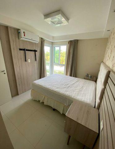 Cobertura duplex totalmente mobiliada - Cotovelo - Foto 11