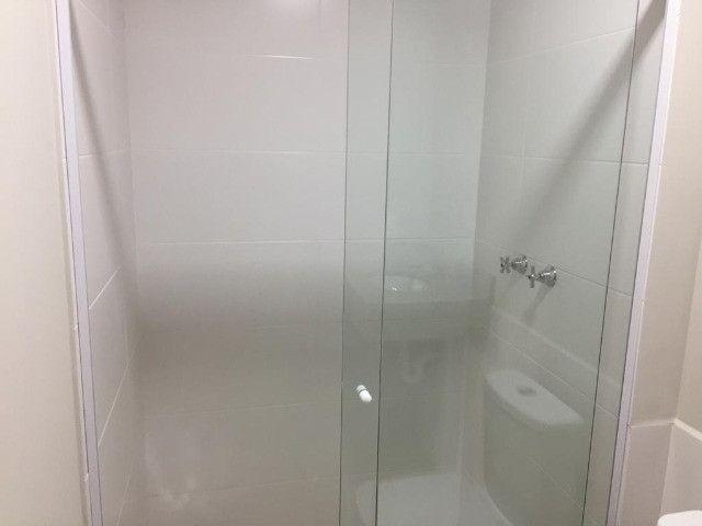 Apartamento 88m² 3q 1suíte Novíssimo - Foto 9