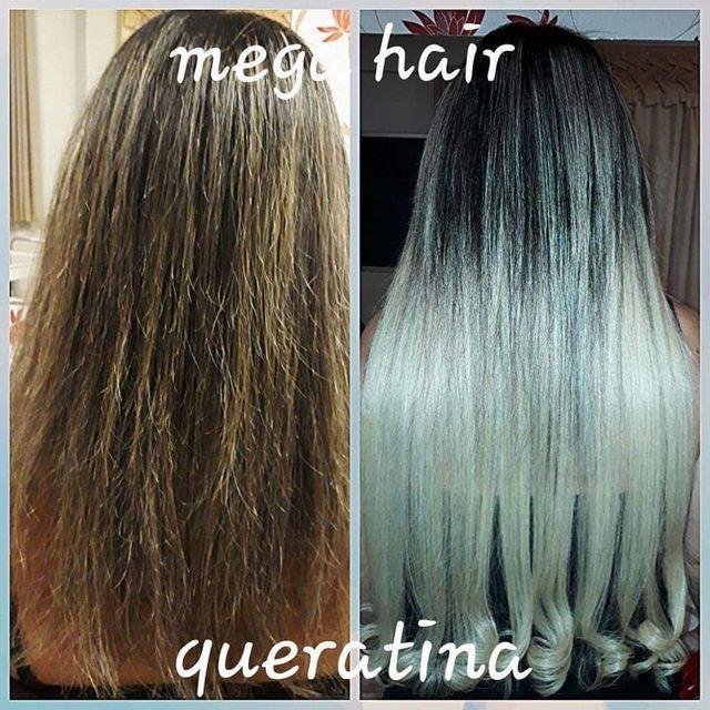 Mega hair  - Foto 5