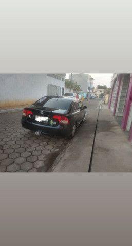 Vendo Honda Civic lxs - Foto 3