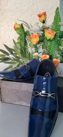 Sapatos lindos social venha já pegar o seu * - Foto 4