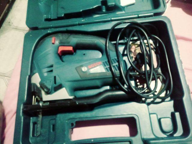 Serra tico tico. 110 volt - Foto 5