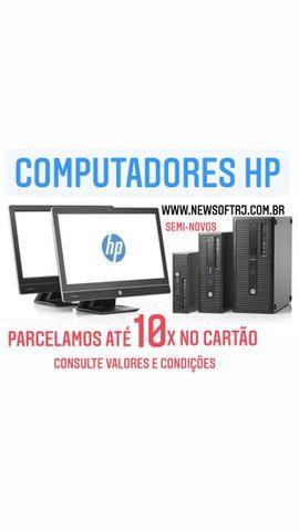 Computadores Apartir R$ 850,00