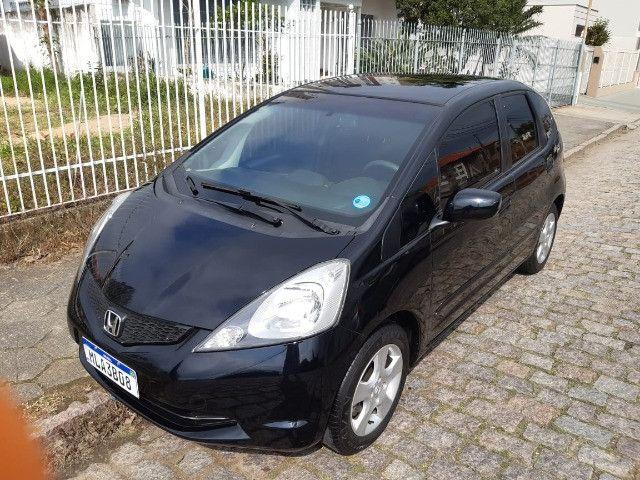 Vendo Honda Fit 2012 - Foto 6