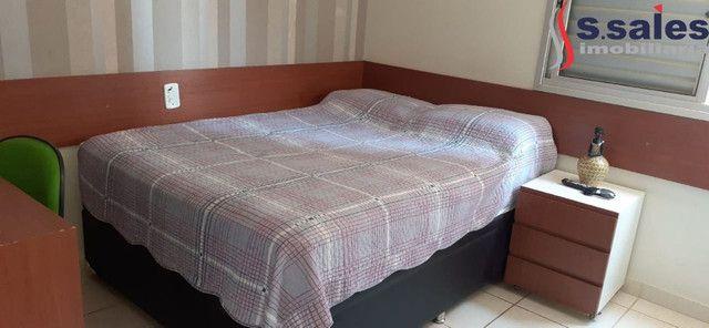 Apartamento em Águas Claras!! 4 Quartos 2 Suítes - Lazer Completo - Brasília - Foto 10