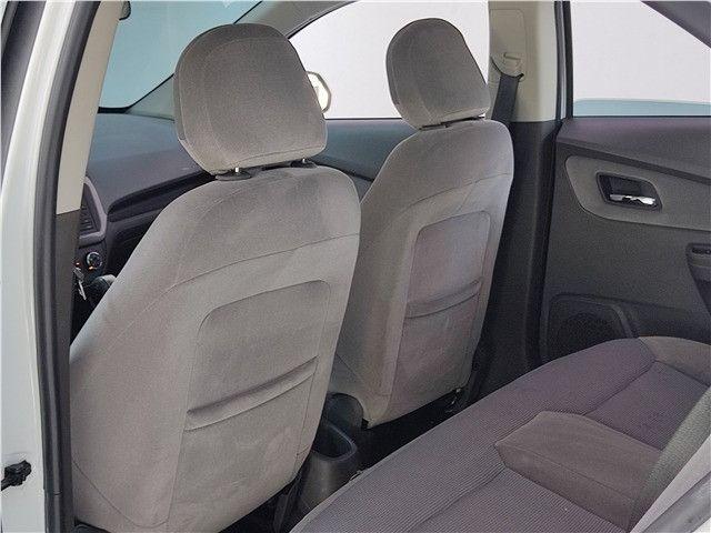 Chevrolet Cobalt 1.8 LTZ 8V Flex Automatico 2013 - Entrada a partir de ZERO - Foto 14