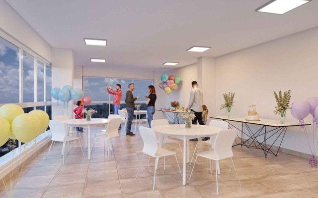 Apartamento na planta 3 quartos 67m 1 suite na ilha do retiro nascente lazer completo - Foto 2