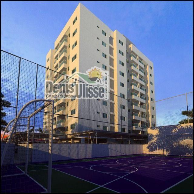 Lançamento Residencial Dix -Neuf Rosado - Foto 12