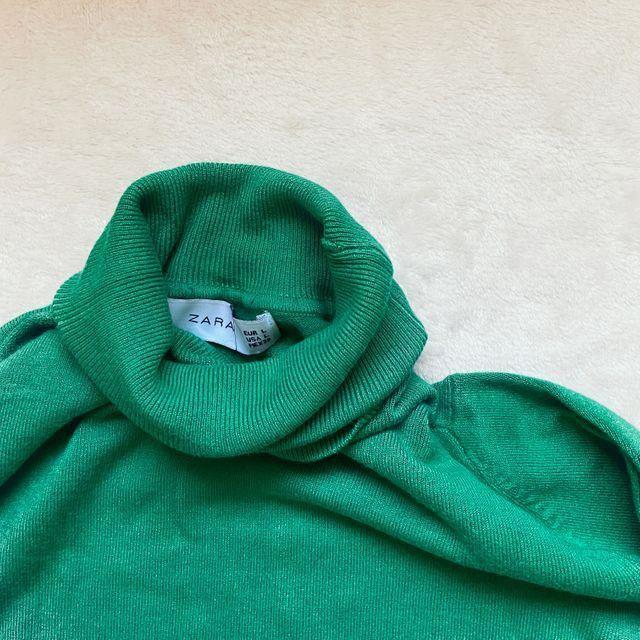 Blusa Gola Alta - Foto 2