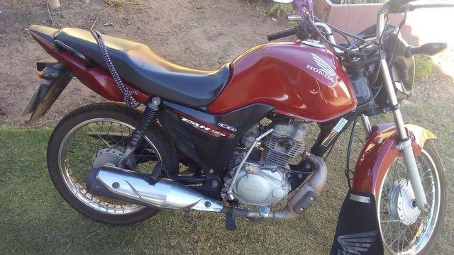 Fan 125 pedal  - Foto 2