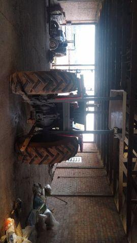 Trator Massey Ferguson x95 - Foto 5