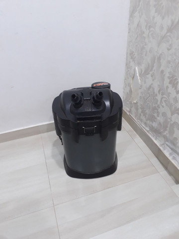 Canister Atma UF-3200