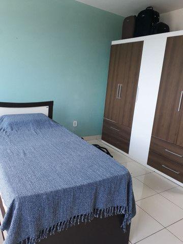Alugo bela casa mobiliada - Foto 9