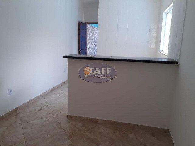 KW- Casa de 1 quarto na planta dentro de condomínio c/chuveirão em Unamar- Cabo Frio!! - Foto 2
