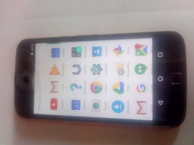 "Moto G4PLUS 32gb tela 5.5"" - Foto 2"