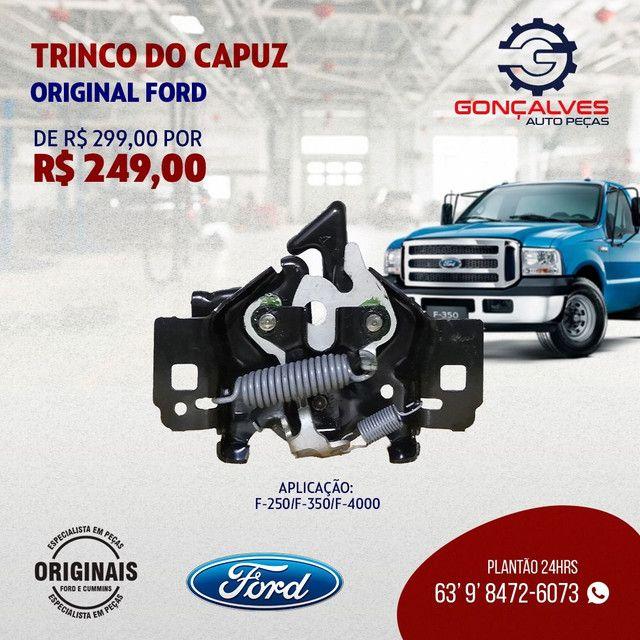 TRINCO DO CAPUZ ORIGINAL FORD