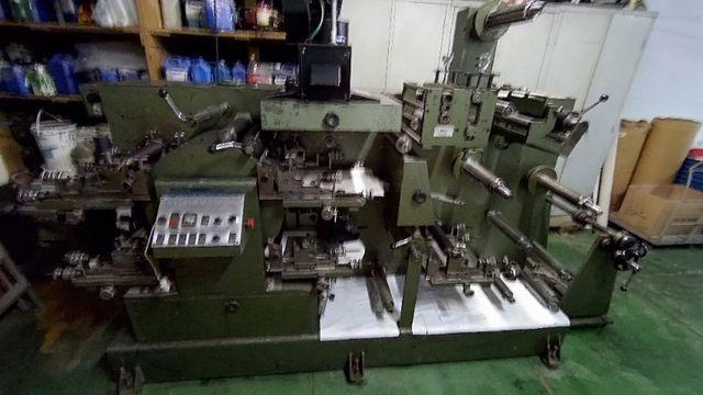Impressora Flexografica Para Rótulos e etiquetas - Foto 2