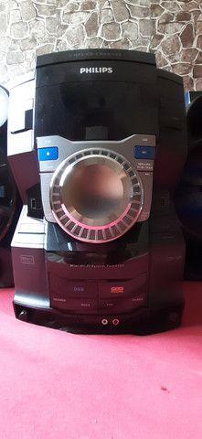 Aparelho de som Philips - Foto 3