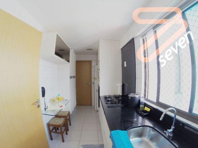 Bossa Nova - Capim Macio - 16º andar - 125m² - 2 vagas - Foto 10