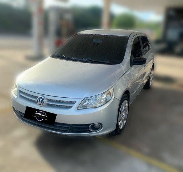 VW Voyage 2010 1.0 - Foto 2