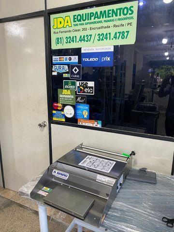 Embaladora de plástico filme / aplicador de plástico filme