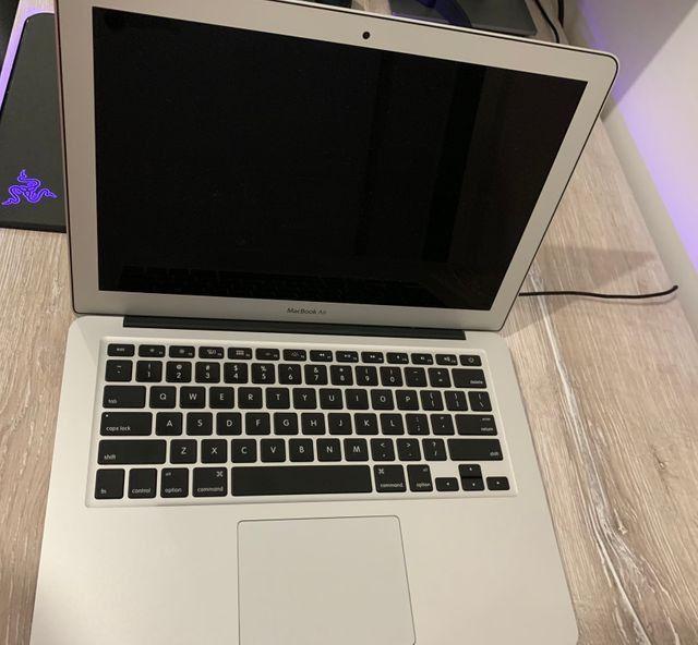MacBook Air 13 Mid 2012 - Foto 2