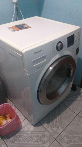 Lava e seca Samsung - Foto 2
