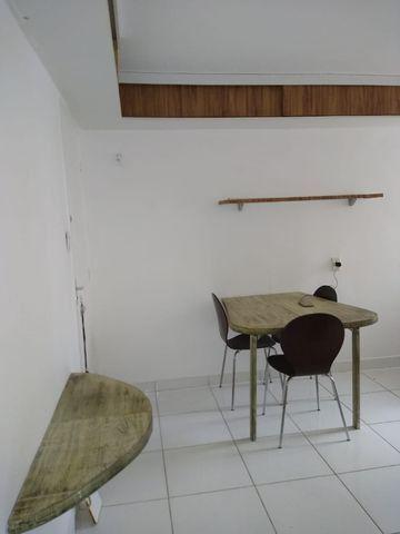 Oportunidade Apartemento Todo Mobiliado Lauro de Freitas Piscina Academia Quadra - Foto 2