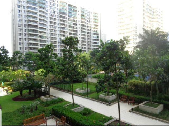 Lindo apartamento à venda com 2 dormitórios - Reserva do Parque - Foto 6