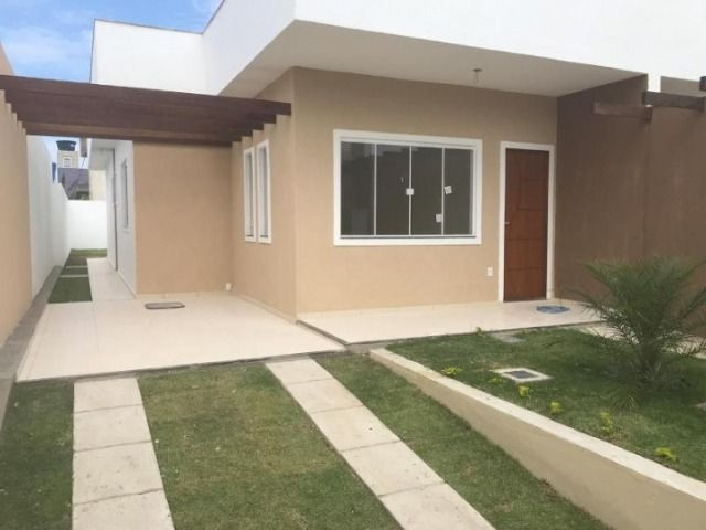 Casa em Calmon, Utilize o seu FGTS e saia do Aluguel - Calmon Viana