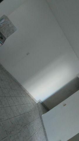 Alugo: 550,00 / Não tem garagem  - Foto 2