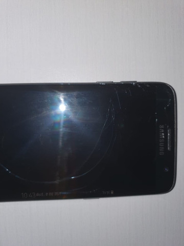 Celular Samsung Galaxy S7 edge - Foto 3
