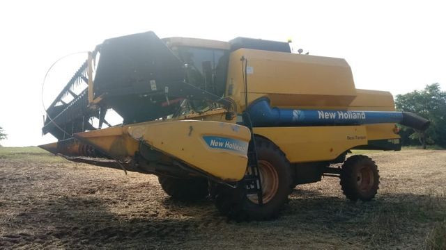 New Holland TC 5090 2009