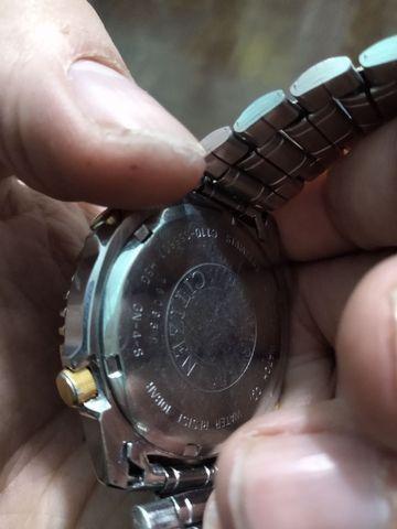 Relógio Citizen combo (troco)  - Foto 3