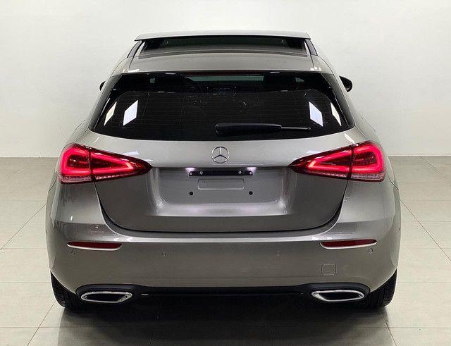 Mercedes a250 vision 2020 top c/1.600km. léo careta veículos - Foto 4