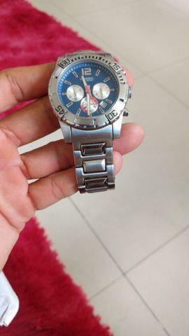 Relógio fossil - Foto 5